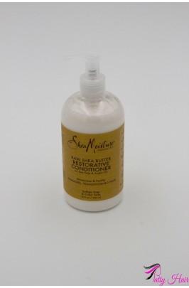 Après-shampoing Réparateur au Pur Beurre de Karité (384 ml)