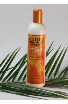 Crème hydratante sans rinçage- CANTU
