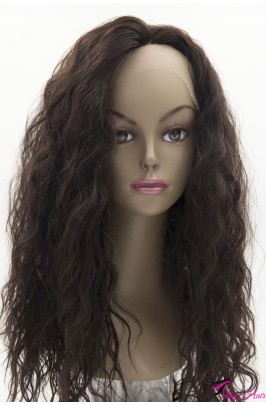 "Patty Curly Front Lace Wig(13""x2"")"