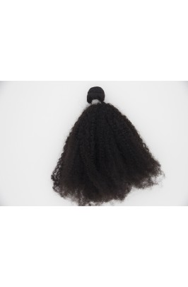 Kinky Hair 4C