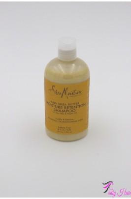 Shampoing Hydratant enrichi au pure beurre de karité (384 ml)
