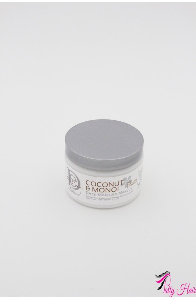 Masque Profond Noix de Coco et Monoï (340 g)